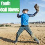 Youth Baseball Gloves