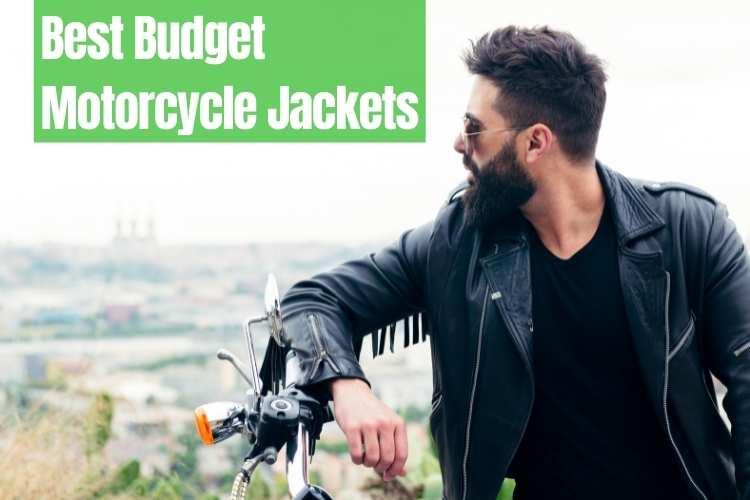 Budget Motorcycle Jacket